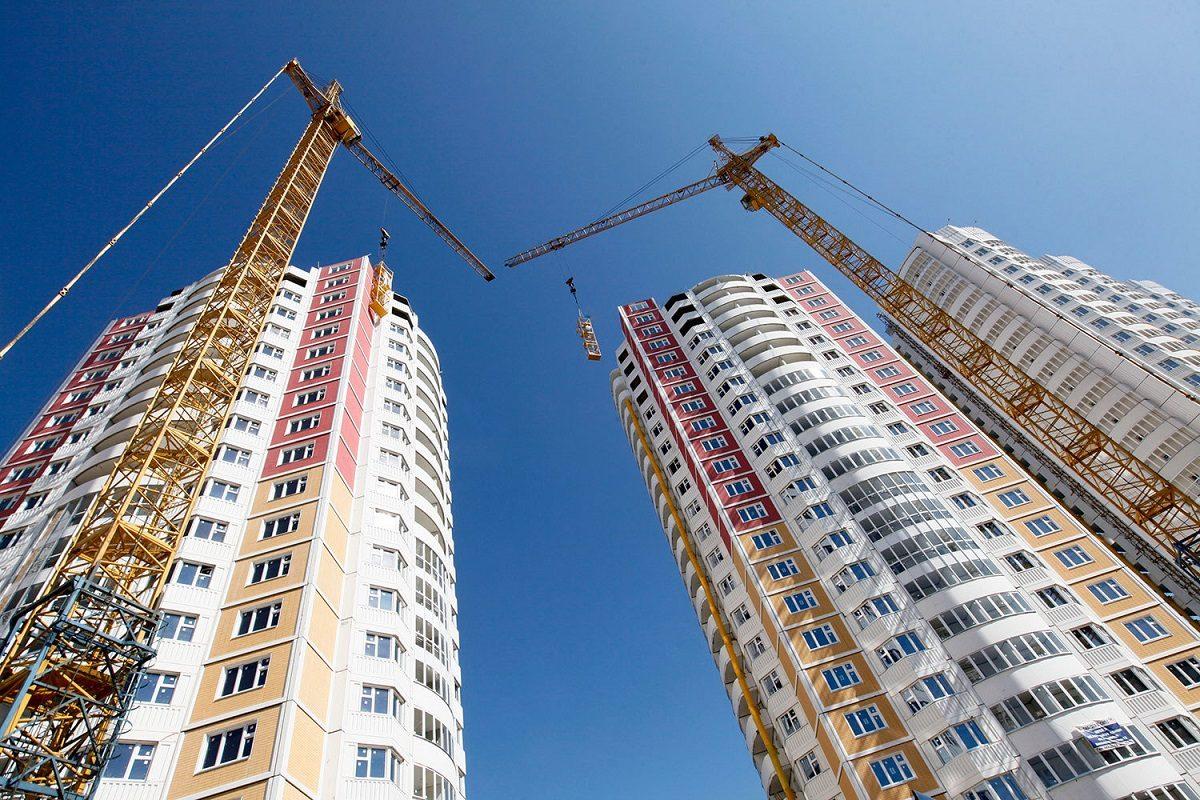под комплексное жилищное строительство