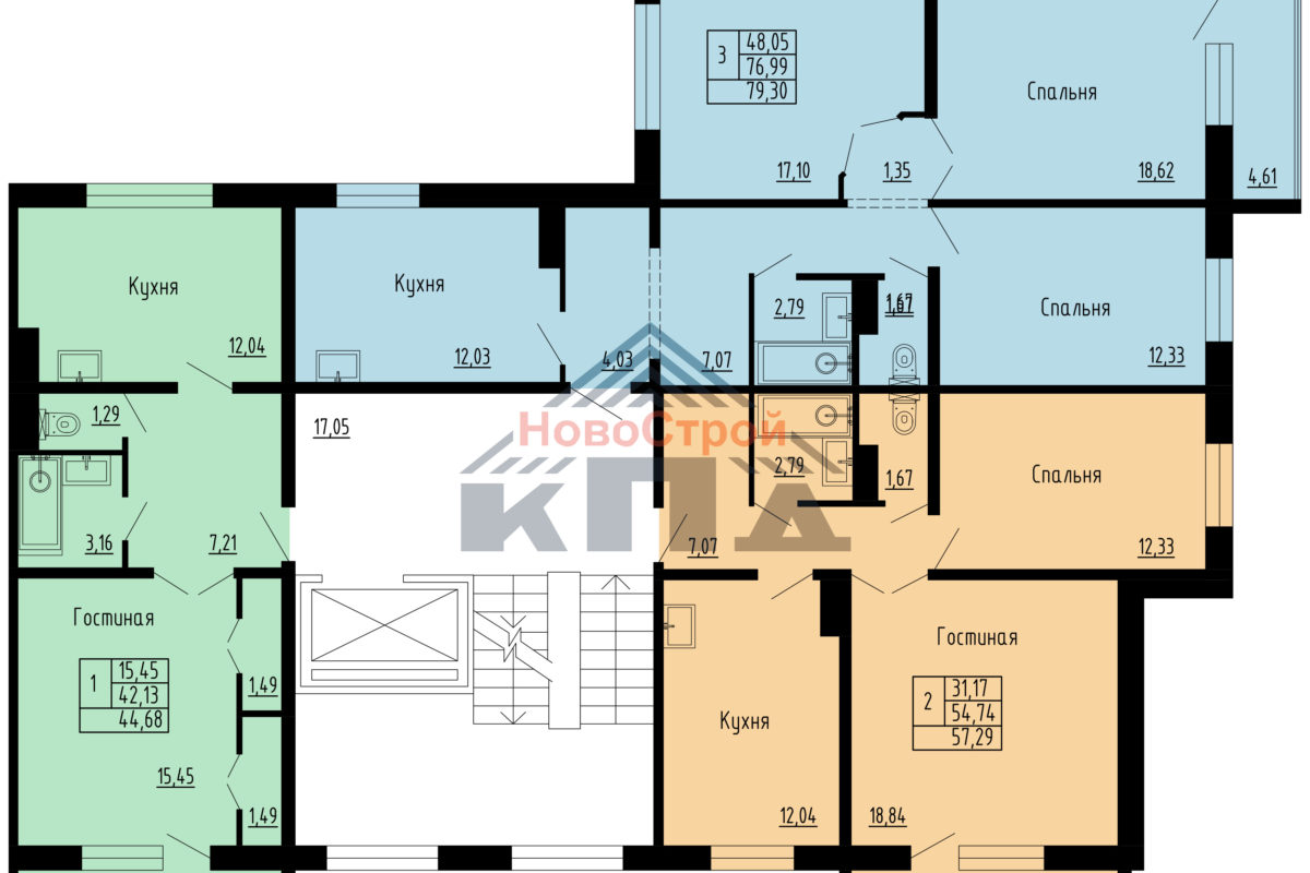Продам 3-комн. квартиру по адресу Российская федерация, Омская область, Омск, Граничная, 11 стр фото 0 по выгодной цене