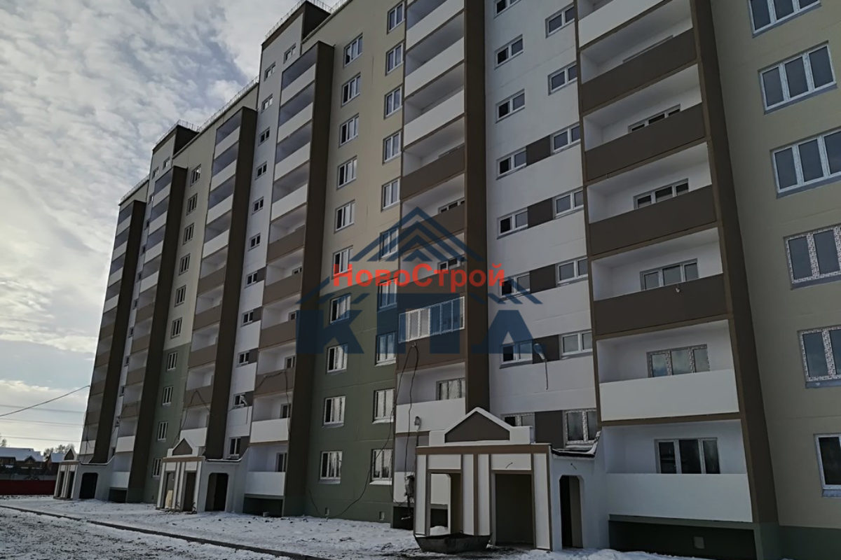 Продам 3-комн. квартиру по адресу Российская федерация, Омская область, Омск, Бисяриной, 3 фото 4 по выгодной цене